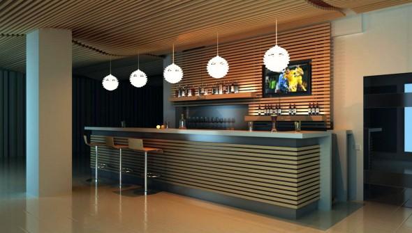 design bar mare