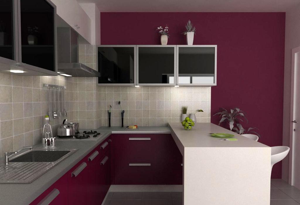 design bucatarie burgundy 04