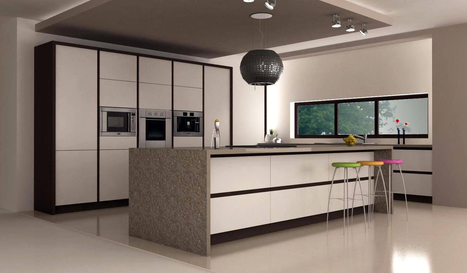 design bucatarie moderna 01