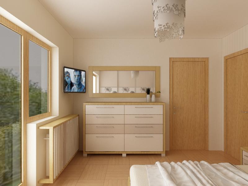 proiect dormitor  07