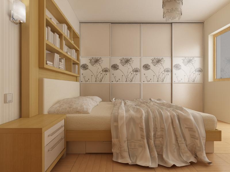 proiect dormitor  08