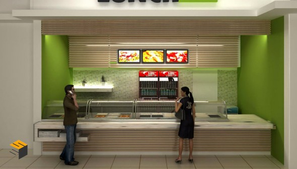 design foodcourt mall cluj  06