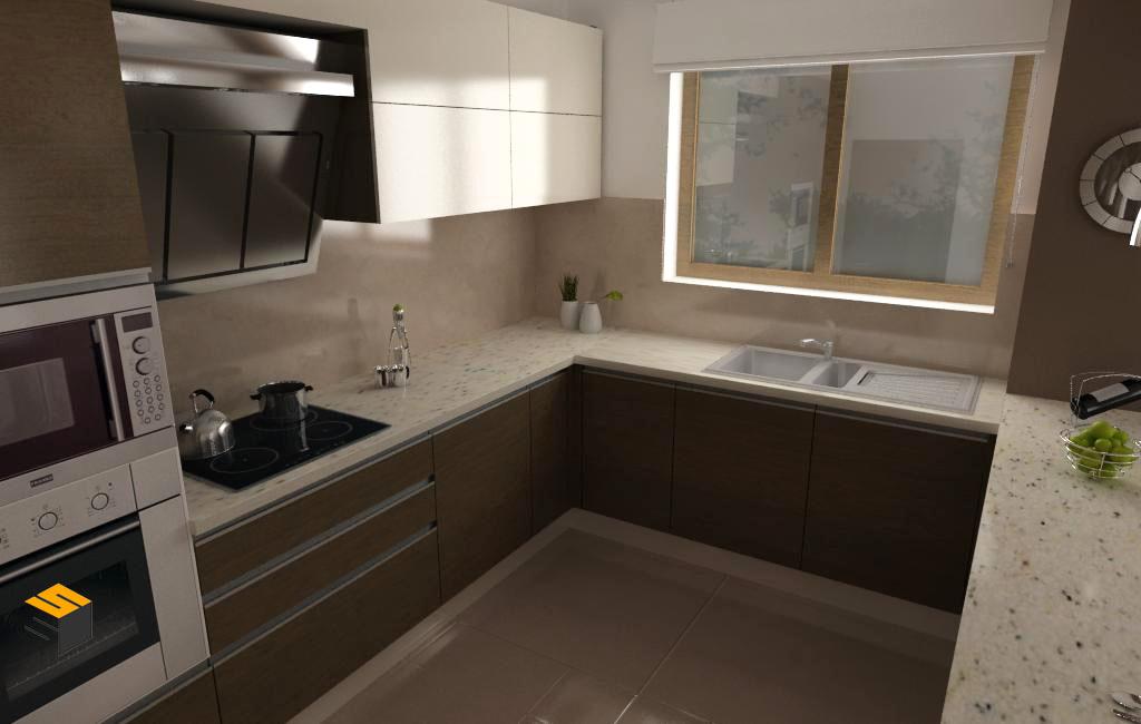 design interior bucatarie casa cluj 06