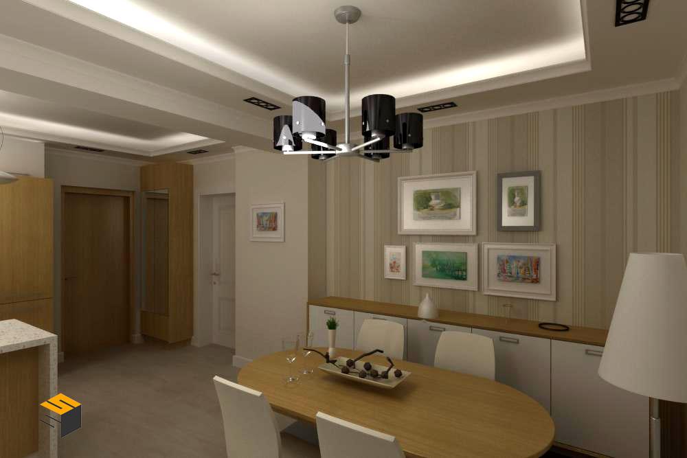 Design interior apartament cluj napoca sebastian sinca interior design sebastian sinca - Design interior apartamente ...