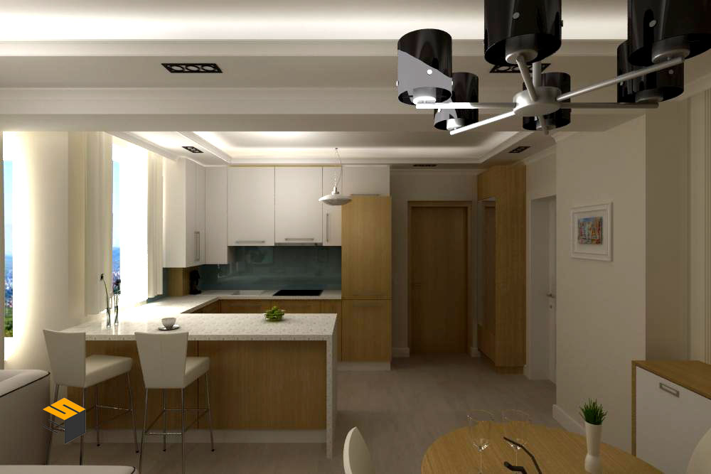 design interior apartament Cluj Napoca 03