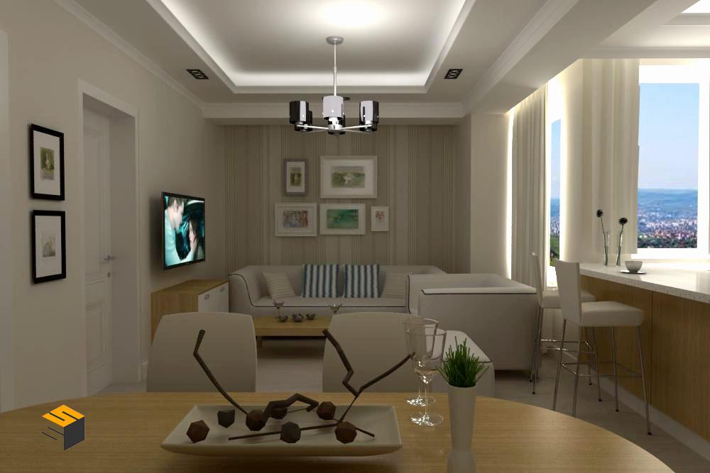 design interior apartament Cluj Napoca 04