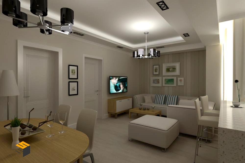 design interior apartament Cluj Napoca 06