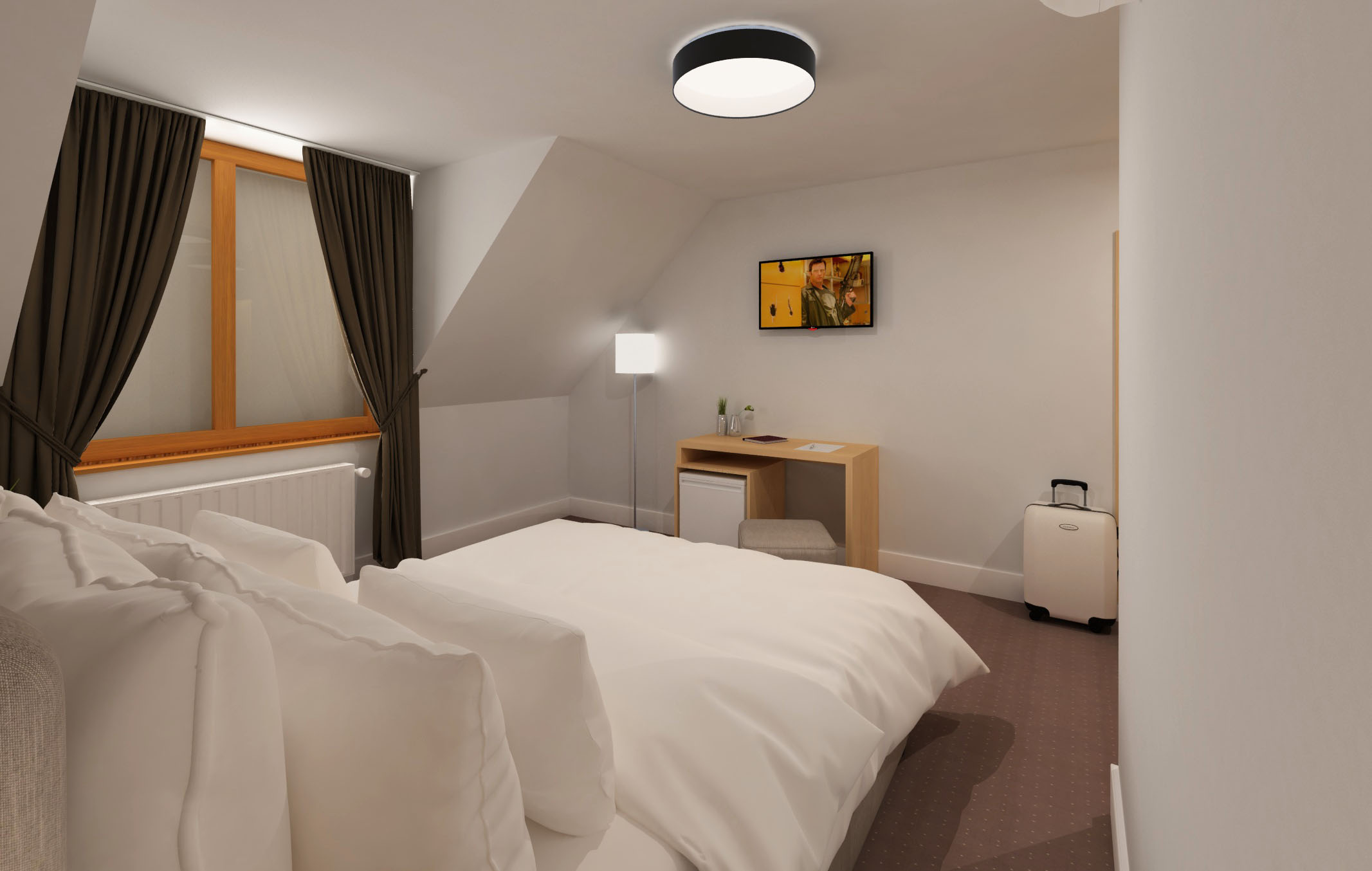 design interior pensiune 04