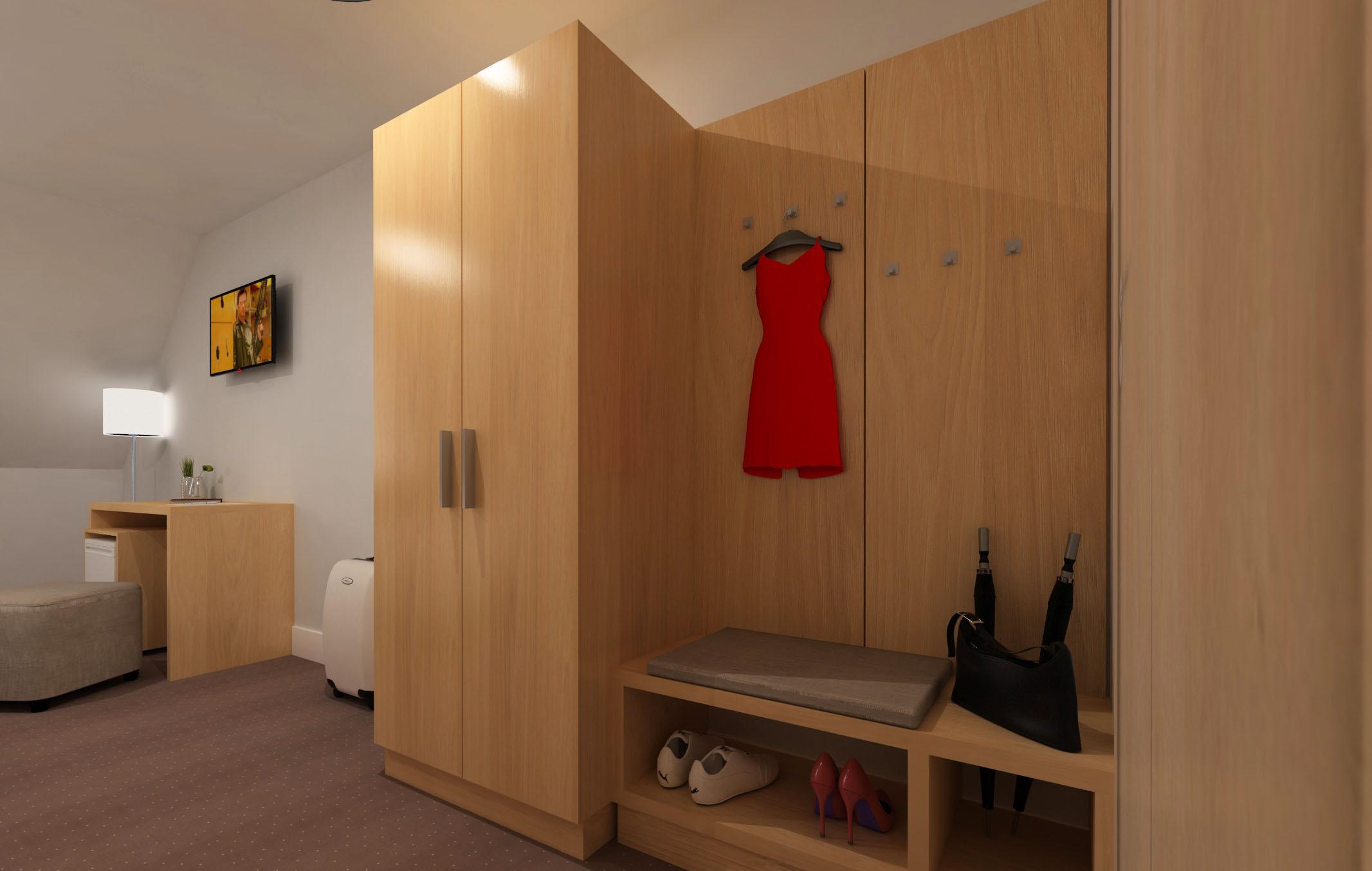 design interior pensiune 06