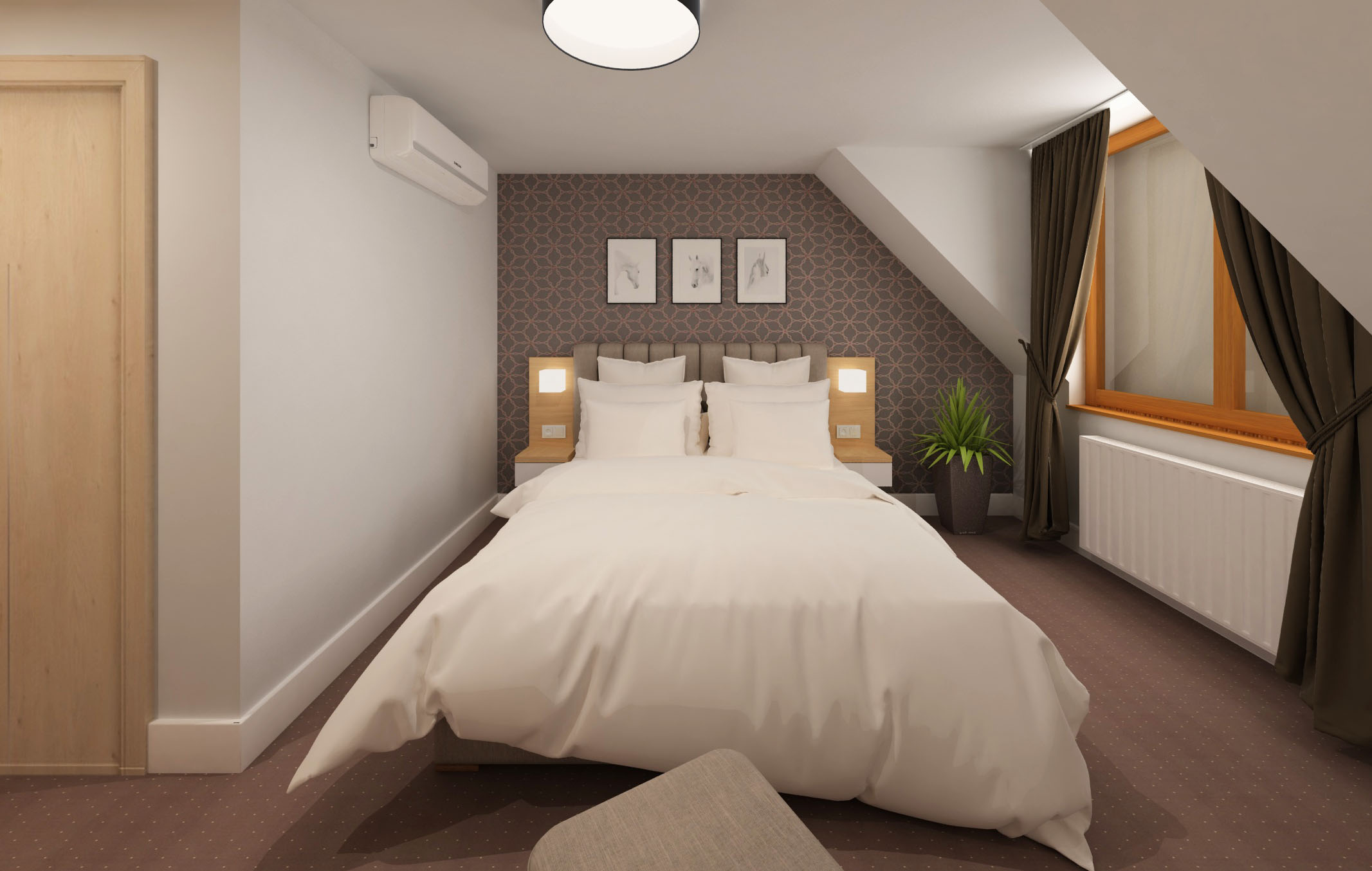 design interior pensiune 09
